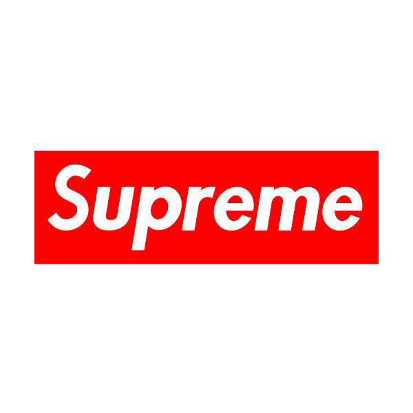 Supreme from Japan