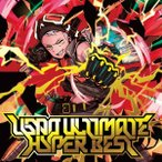 USAO ULTIMATE HYPER BEST / UOM Records 発売日2018年08月頃 AKBH