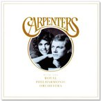 CARPENTERS WITH THE ROYAL PHILHARMONIC ORCHESTRA / カーペンターズ【輸入盤】(CD)