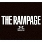 THE RAMPAGE from EXILE TRIBE / THE RAMPAGE(2CD+2BD) [CD]