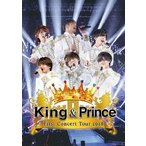 King & Prince/King & Prince First Concert Tour 2018(通常盤)