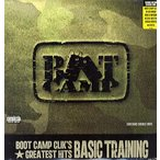 V.A. - BOOT CAMP CLIK'S GREATEST HITS 2xLP US 2000年リリース