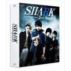 SHARK 〜2nd Season〜 DVD-BOX 豪華版<初回限定生産> [DVD]