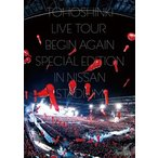 DVD)東方神起/LIVE TOUR〜Begin Again〜Special Edition in NISSAN (AVBK-79526)