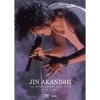 JIN AKANISHI 5th ANNIVERSARY BEST LIVE DVD BOOK / 赤西 仁 アカニシジン 〔本〕