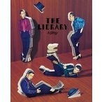 舞台「The Library」 〔BLU-RAY DISC〕