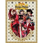 King & Prince First Concert Tour 2018 (初回限定盤)(2DVD)