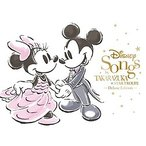 Disney Songs by TAKARAZUKA STAR TROUPE -Deluxe Edition- (CD+DVD)