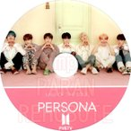 【韓流DVD】BTS [ 2019 PV & TV COLLECTION ] PERSONA ★ 防弾少年団