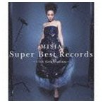 MISIA / Super Best Records -15th Celebration-(通常盤/Blu-specCD2) [CD]