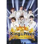 King & Prince First Concert Tour 2018(通常盤) [DVD]