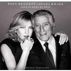 Tony Bennett Love Is Here To Stay CD